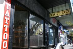 Looking for the Best Tattoo Studio in Melbourne to get beautiful tattoos inked on your body? Voodoo Ink is located at Carlisle St, St Kilda, Acland St & Fitzroy St. You can get inked from any of these places.