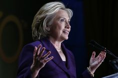 Hillary Clinton's email system was insecure for two months