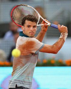 grigor dimitrov tennis player