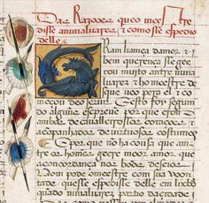 Cronica del Rei dom Joham primeiro de Portugal . Inc.: Fallando alguue da morte do conde Joham Fernamdez (h. 2)... Exp.: de todo o povo como ao diante ouuireis (h. 146v) p. 129, National Library of Spain