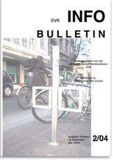 Interne Seite: Info bulletin 02 / 2004