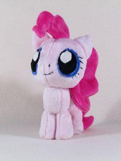 Chibi Pinkie Pie