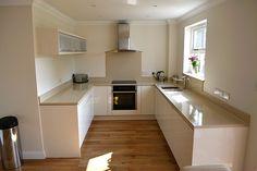 Cutstone Ltd, Snetterton, Norwich, Norfolk for Granite, Quartz, and Marble Kitchen Worktops, Vanity Units, Windowsills and Tabletops - Previous Projects