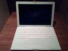 Apple 13-Inch MacBook T7200 2.0 GHz Intel Core 2 Duo Processor, White Apple http://www.amazon.com/dp/B004FG793G/ref=cm_sw_r_pi_dp_T.Qzvb1XAKN1B