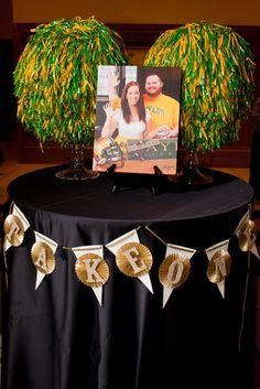 baylor weddings | Share