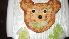 Mickey's pizza