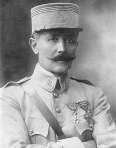 Le tigre , Georges Clemenceau