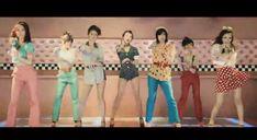 Roly Poly: Hwayoung, Soyeon, Jiyeon, HyoMin, Eunjung, Boram, Qri