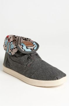 TOMS 'Botas - Highlands' Boot (Men) | Nordstrom