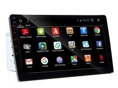 Eonon GA2163 | Android 6.0 2GB RAM Car Radio | 2 Din Head Unit | Android 6.0 Car GPS | Android 6.0 Car Stereo