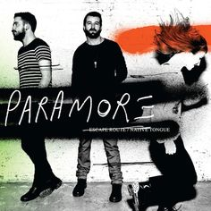 Paramore – Native Tongue