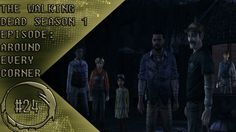 THE WALKING DEAD SEASON 1 EPISODE 4 AROUND EVERY CORNER PART 5 IN THE SC...