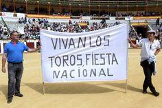 Más de 5.000 personas se manifiestan a favor de los toros en Valladolid | Cultura | EL PAÍS