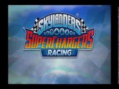 Skylanders SuperChargers: Racing - BradRy Preview
