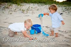 Outer Banks Family Beach Portraits- What to wear Family Beach Portraits, Family Beach Pictures, Family Photos, Award Winning Photography, Laughter, What To Wear, Picture Ideas, Banks, Fun