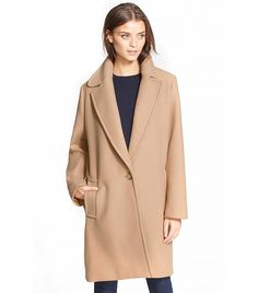 Theory Razan Coat // #Shopping
