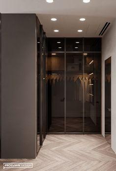 Modern Luxury Bedroom, Modern Bedroom Design, Home Room Design, Luxurious Bedrooms, Wardrobe Room, Wardrobe Design Bedroom, Bedroom Closet Design, Wardrobe Storage, Dressing Room Closet