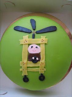 Krealicious: Alfons Åberg Atkins, Birthdays, Olaf, Birthday Cakes, Education, Decor, Anniversaries, Decoration, Birthday