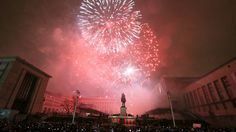 #Brussels cancels New Year's Eve #fireworks display due to terror threat  shuffleupon.com