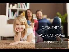 Searchline Database - Data Entry and Simple Typing Job