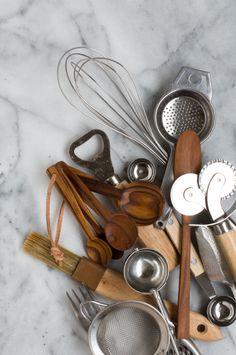 Genius Alternatives for Everyday Kitchen Tools