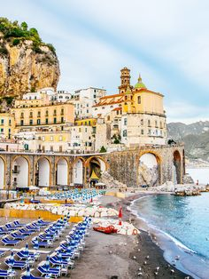 Craving a summer vacation? These six under-the-radar Italian towns should be at the top of your list.