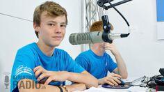 Willst du #lustige Gesetze kennenlernen? Dann schalt ein und hör Nicola zu auf www.berufswahlradio.ch