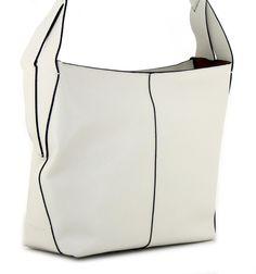Rind, Hobo Bag, Bucket Bag, Bags, Fashion, Leather Bag, Braid, Handbags, Silver