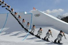 Teaching Activities for: Red Gerard Wins First U.S. Gold in Pyeongchang Olympics