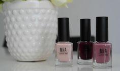 Manicura en zigzag MIA Laurens Paris #Nailart #Manicure #Nails #Nailtrend #Beaty #Manicure #MIALaurensParis #MIAIs5Free