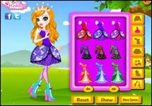 Vestir Ever After High.com - Jugar Juegos Gratis de las Muñecas Ever After High Online