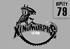 LV-426 XENOMORPHS T-Shirt $11 Aliens tee at teeVillain today only!