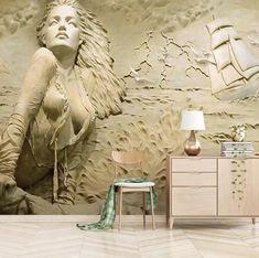 Wall Art Wallpaper, Mural Wall Art, Photo Wallpaper, Custom Wallpaper, Designer Wallpaper, Textured Wallpaper, Custom Wall Murals, 3d Street Art, Prepasted Wallpaper