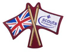 Sewing Blankets The UK/Scout Flag Badge is ideal for taking to a jamboree and exchanging with Scouts from other parts of the world. Alternatively, sew it on your own blanket or poncho. Size: x Scout For Sale, Weighted Blanket, Scouts, Blankets, Flag, Iron, Symbols, Sewing Clothes, Sewing Tips