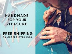 #Handmade for your pleasure. Choose your look with #free #shipping! http://eepurl.com/6tp0f #sex #toy #erotic #accessories