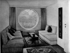 Gallery of The Architectural Integrity of Josef Frank's Villa Beer May Be Irrevocably Lost - 1
