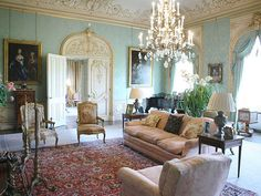 Photo Gallery: Highclere Castle, the real Downton Abbey | National ...