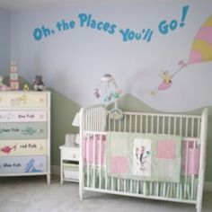 66 Best Dr Seuss Baby Nursery Ideas Images Nursery Ideas Kid