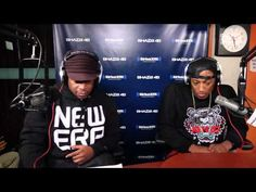 ▶ Lecrae on Dealing with Groupies, Drinking & Smoking Weed + Kicks a Freestyle on Sway in the Morning - YouTube