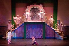 FCLO Music Theatre Act II Scene 2+