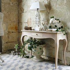 Table console en manguier L 130 cm Colette | Maisons du Monde