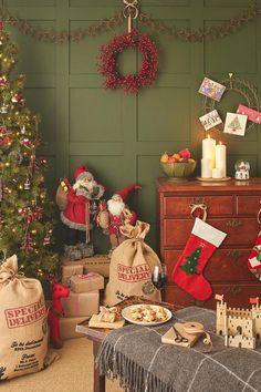 Tendencias de decoración navideña para tu casa