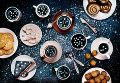 Dreamlike Food Photography Creates Alternate Edible Worlds Dina Belenko Astrology Signs, Zodiac Signs, Astrological Sign, You Are My Moon, Painting Edges, Basic Instinct, Stretched Canvas Prints, Stargazing, Food Art
