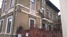 0602 Cercului, București RO 22.2.18
