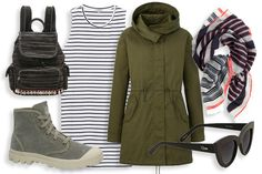 4 Comfy-but-Cool Outfits Perfect for Finals Week