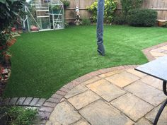 Keeping Your Garden Functional With A Lovely Natural Look  Trulawn #artificialgrass