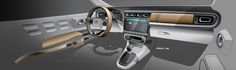 Design Development: Citroën C3 - Car Design News