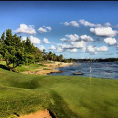 Great shooting at the famous Teeth of the Dog in Casa de Campo, DR this week.