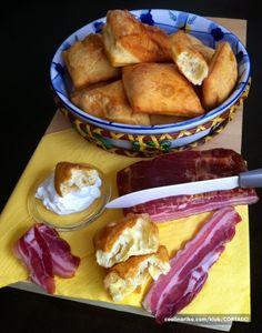 ustipci — Coolinarika Good Morning Breakfast, Pretzel Bites, Bread, Food, Breads, Baking, Meals, Yemek, Sandwich Loaf
