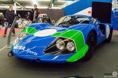 Sport En France, Alpine Renault, Matra, Automobile, Le Mans 24, 70s Cars, Old Race Cars, Courses, Bugatti
